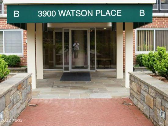 3900B Watson Pl NW APT G3C, Washington, DC 20016