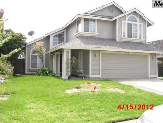 8 Temblor Ct, Sacramento, CA 95838
