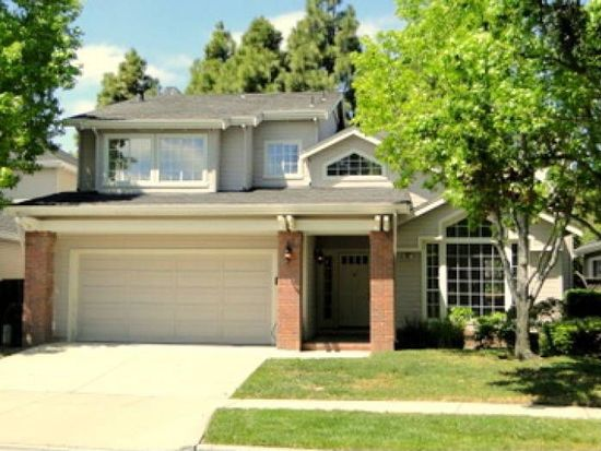 807 Southport Dr, Redwood City, CA 94065