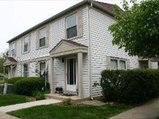 479 James Ct UNIT B, Glendale Heights, IL 60139