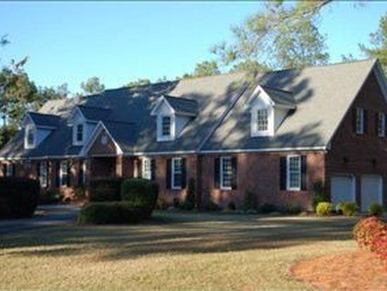 817 Mill Rd, Goldsboro, NC 27534