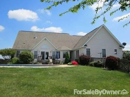 18028 Carrico Mills Rd, Elkwood, VA 22718