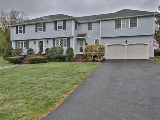 12 Plymouth Rd, Winchester, MA 01890