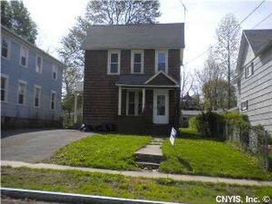 61 Perry St, Auburn, NY 13021