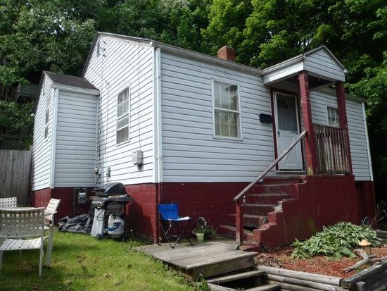 108 Arnold Ave, Beckley, WV 25801