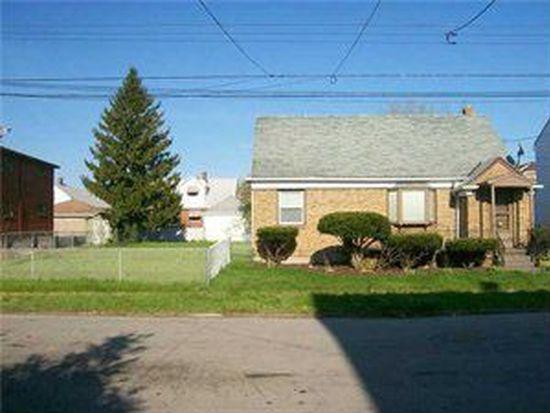 153 Briscoe Ave, Buffalo, NY 14211