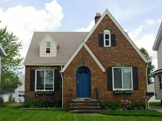 6710 Wilber Ave, Cleveland, OH 44129