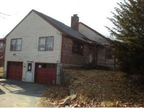 158 Fordway Ext, Derry, NH 03038