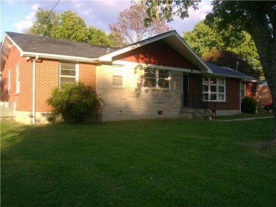 744 Winthorne Dr, Nashville, TN 37217