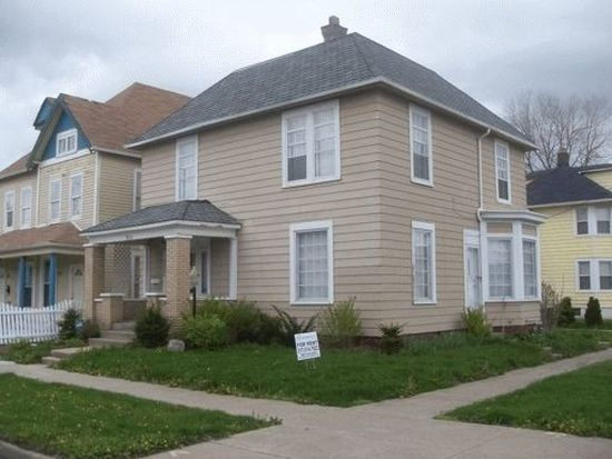 925 S State Ave, Indianapolis, IN 46203