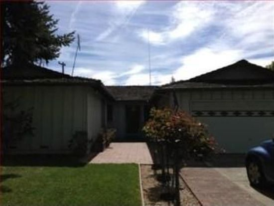 2218 Central Park Dr, Campbell, CA 95008