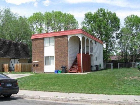 1805 E 16th St, Loveland, CO 80538