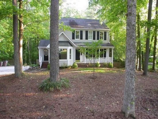 341 W Cedar Ave, Wake Forest, NC 27587