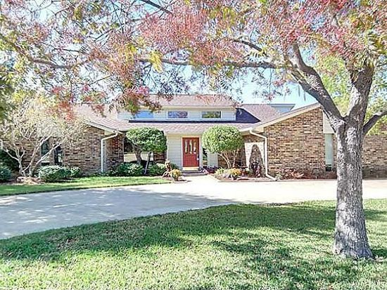 306 Inverness Dr, Roanoke, TX 76262