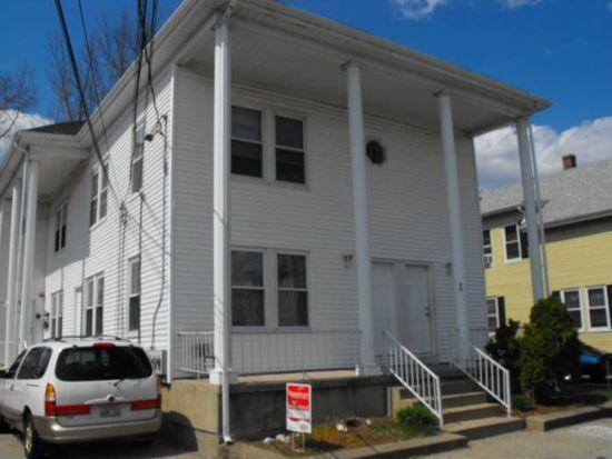 90 Draper St # 1, Pawtucket, RI 02861