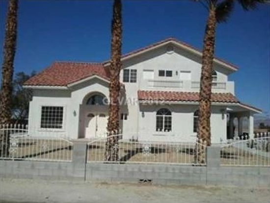 3934 W La Madre Way, North Las Vegas, NV 89031