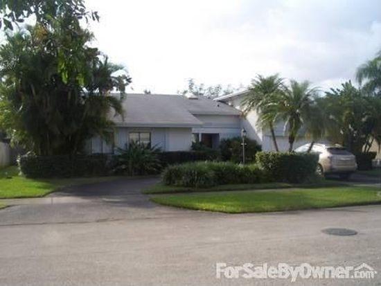 11400 SW 131st Ave, Miami, FL 33186