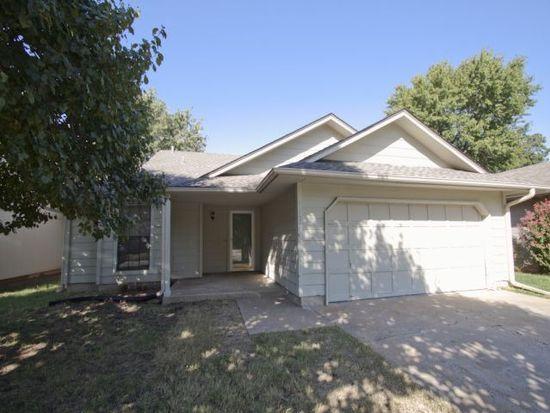9132 S Maplewood Ave, Tulsa, OK 74137