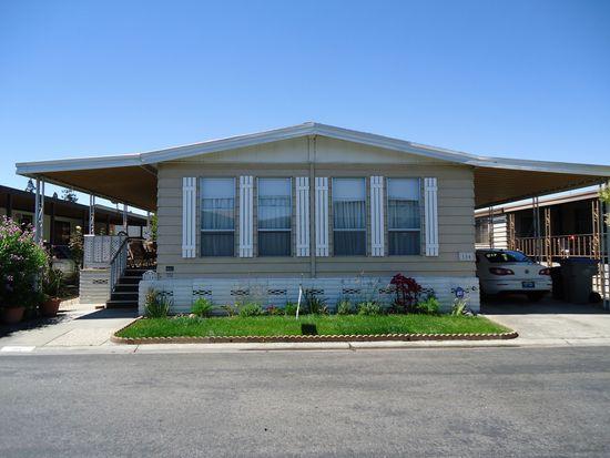 184 Chateau La Salle Dr, San Jose, CA 95111