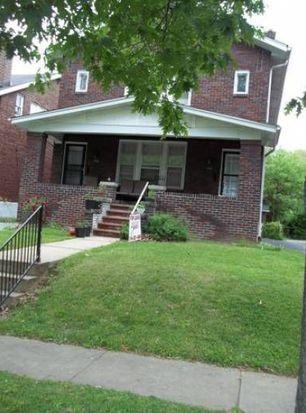 1113 Ralph Ter # A, Richmond Heights, MO 63117