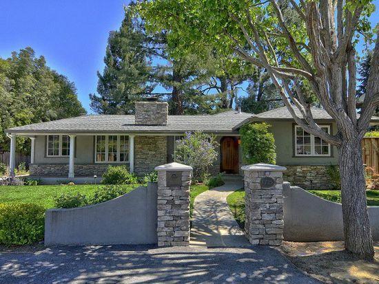 1725 Poppy Ave, Menlo Park, CA 94025