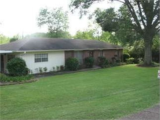 1010 Yarborough Hts, Tylertown, MS 39667