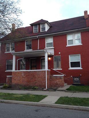 104 Mount Vernon St, Detroit, MI 48202