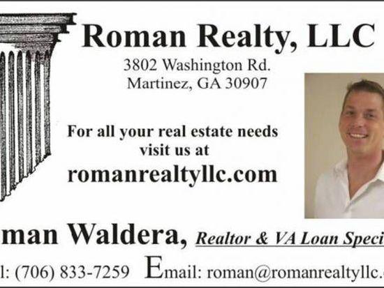 4330 Randall Hunt Rd, Dearing, GA 30808