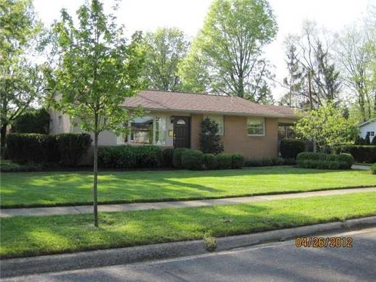 481 E Clearview Ave, Worthington, OH 43085