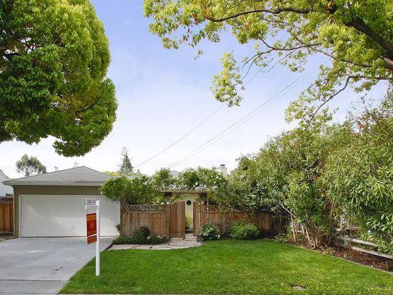 4040 Park Blvd, Palo Alto, CA 94306