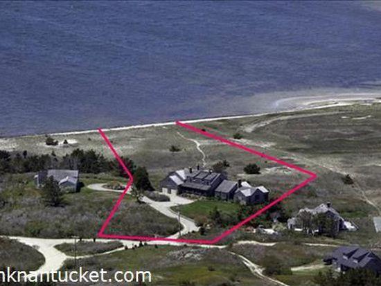 191 Eel Point Rd, Nantucket, MA 02554
