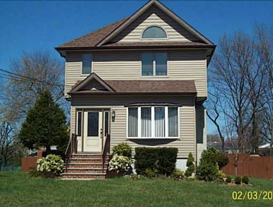 75 Pitman Ave, Fords, NJ 08863