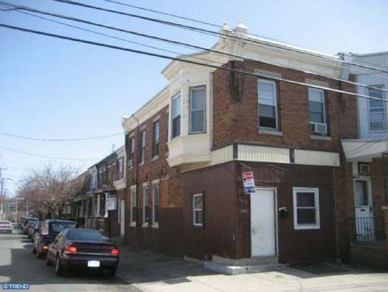 3419 G St, Philadelphia, PA 19134