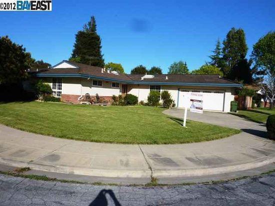 35948 Carnation Way, Fremont, CA 94536