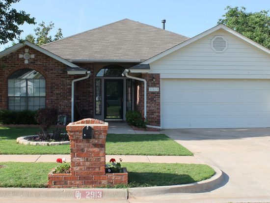2913 Rockingham Dr, Norman, OK 73071