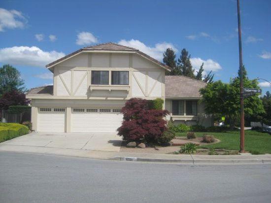6521 Timberview Ct, San Jose, CA 95120