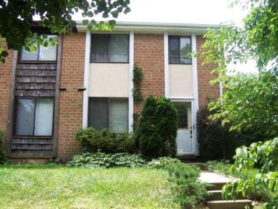6534 Frietchie Row, Columbia, MD 21045