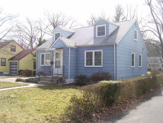 731 Parkway Ave, Ewing, NJ 08618