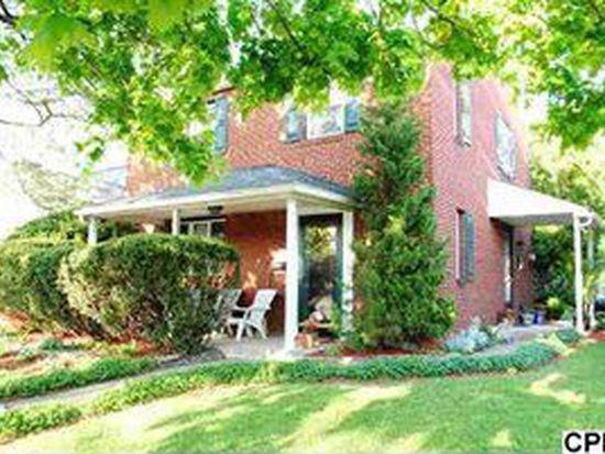 3225 Hoffman St, Harrisburg, PA 17110
