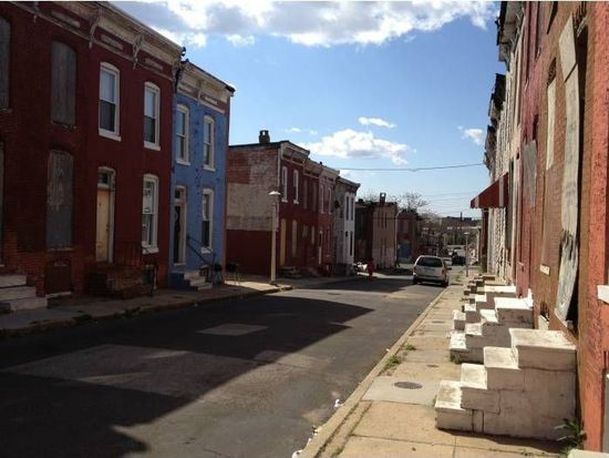 1719 N Bethel St, Baltimore, MD 21213