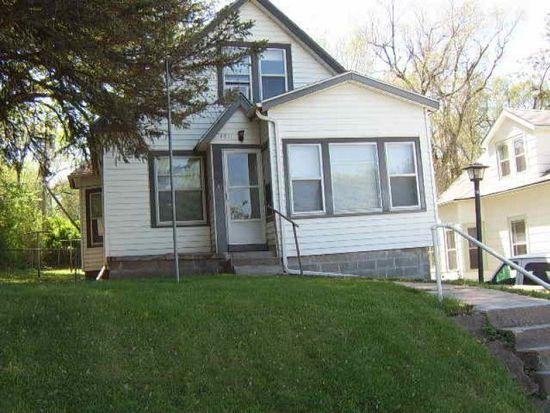 4811 Bedford Ave, Omaha, NE 68104