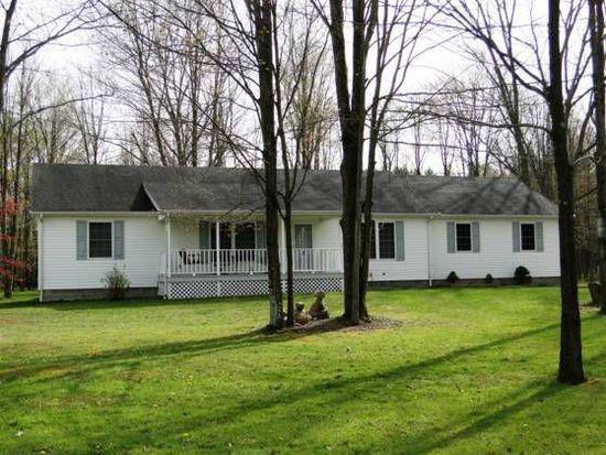 3160 Lawton Ave, Rock Creek, OH 44084