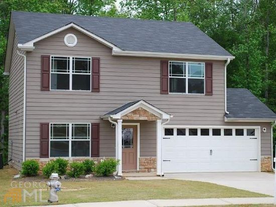 4368 Rocky View Dr, Forest Park, GA 30297