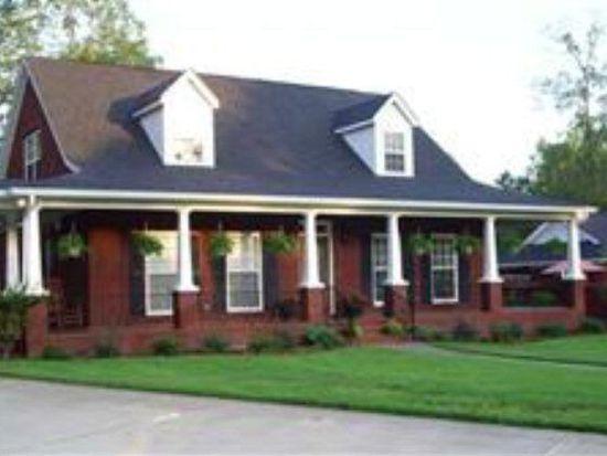 176 Little Rd NW, Milledgeville, GA 31061