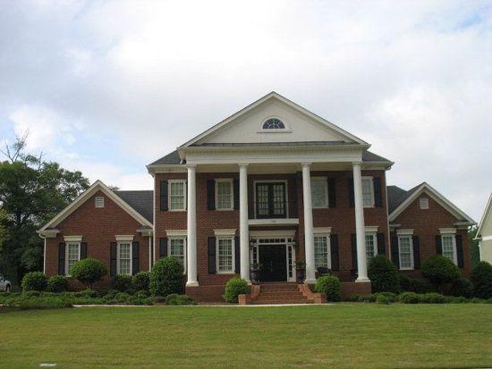 1482 Georgia Club Dr, Statham, GA 30666