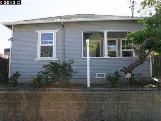 409 H St, Antioch, CA 94509
