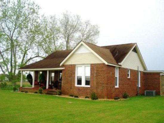 16852 Black And Devine Rd, Loxley, AL 36551