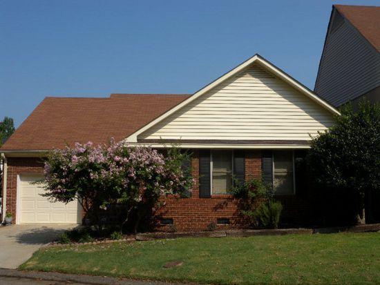2505 Willow Ridge Dr, Augusta, GA 30909