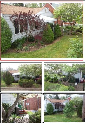 317 Lentz St, Jeannette, PA 15644