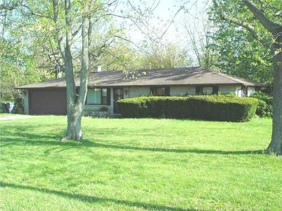 3209 E 53rd St, Anderson, IN 46013
